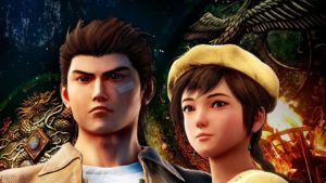 SHENMUE 3 XBOX ONE 1