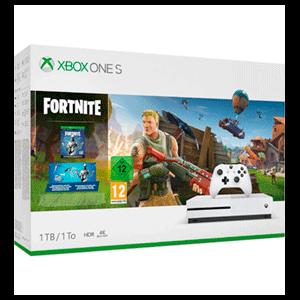 XBOX ONE S FORTNITE 1