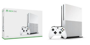 XBOX ONE EL CORTE INGLES 1