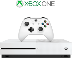 XBOX ONE S 500GB MEDIA MARKT 1