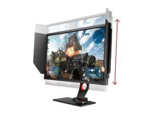 monitor gamer benq zowie 1