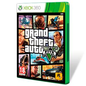 GTA 6 XBOX 360 1