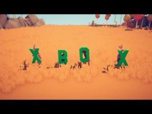 T.A.B.S XBOX ONE 1