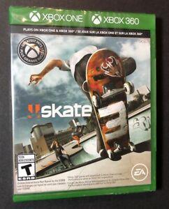 SKATE 3 XBOX ONE 1