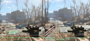 FALLOUT 4 XBOX ONE X 1