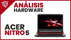Acer Nitro 5 -  El ordenador portátil para casi todo 1