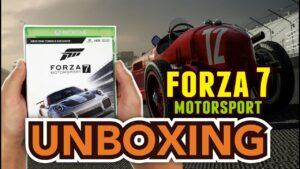 MOTORSPORT 7 XBOX ONE 1