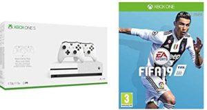 XBOX ONE S FIFA 19 1