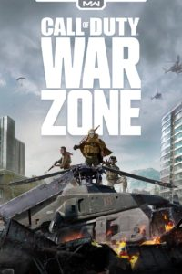 XBOX 360 CALL OF DUTY WARZONE 1