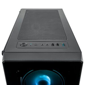 MEGAPORT PC-GAMING INTEL CORE I7-9700K 1