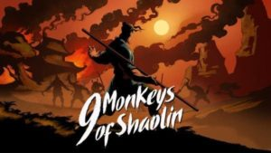 9 MONKEYS OF SHAOLIN XBOX ONE 1