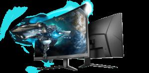 MSI-OPTIX-G32C4 3